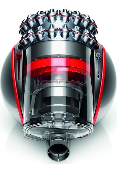 Dyson Cinetic Big Ball Absolute 2 Elektrikli Süpürge (Dyson Türkiye Garantili)