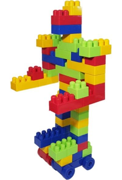 Kartoy Kovalı LEGO Yaratıcı Bloklar