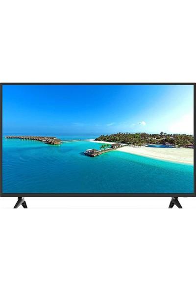 """Dijitsu 43D7000 43"""" 109 Ekran Dahili Uydu Alıcılı Full Hd LED Tv"""