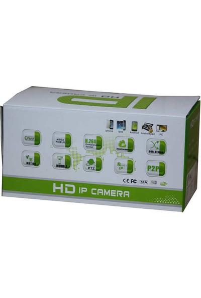 Valx VHC-3022 Ip 3.6mm 2 Array LED 2mp Güvenlik Kamerası