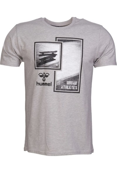 Hummel Ruben Erkek Tişört & Atlet 911022-2010
