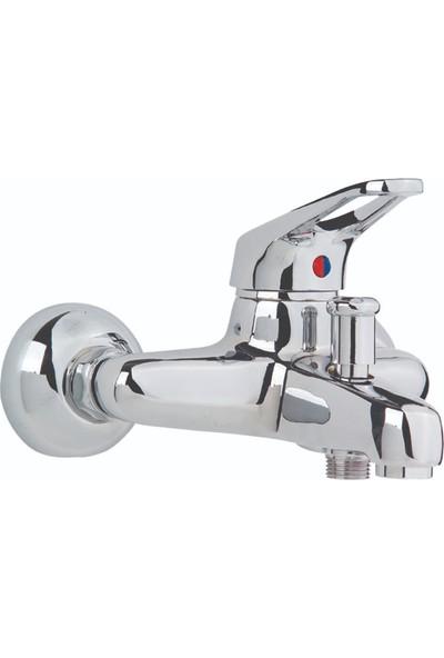 Birsu Jetta Konak Serisi Banyo Bataryası 0260