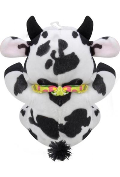Selay Toys Peluş Inek 25 cm 3446