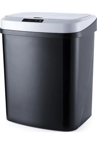 Ezere Akıllı Çöp Kutusu Otomatik Sensörlü 16 L