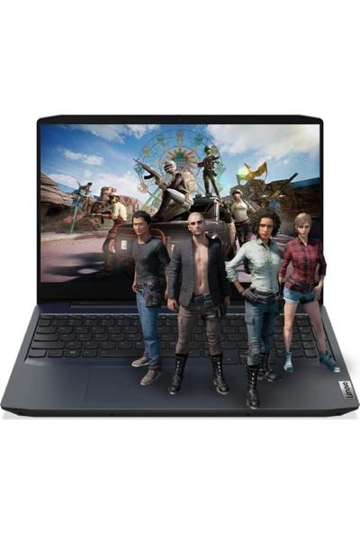 """Lenovo Ideapad Gaming 3 15ARH05 AMD Ryzen 5 4600H 16GB 512GB SSD GTX1650Ti 15.6"""" FHD Freedos 82EY00D2TX0"""