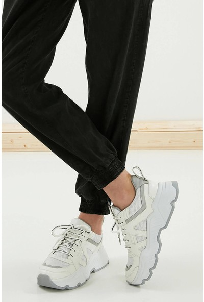 Mio Gusto Ida Beyaz Sneaker