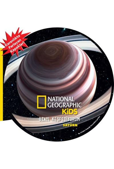 Beta Kids National Geographic Kids- Uzayı Keşfediyorum Satürn