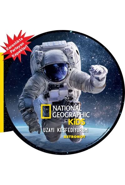 Beta Kids Astronot - Uzayı Keşfediyorum Beta Kids