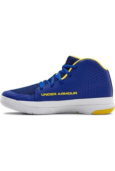Under Armour - Basketbol Ayakkabısı - Ua Gs Jet 2019