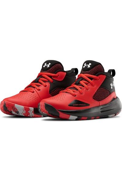 Under Armour - Basketbol Ayakkabısı - Ua Ps Lockdown 5
