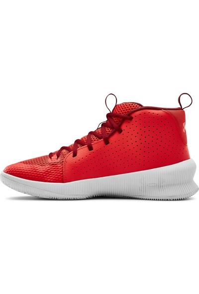 Under Armour - Basketbol Ayakkabısı - Ua Jet