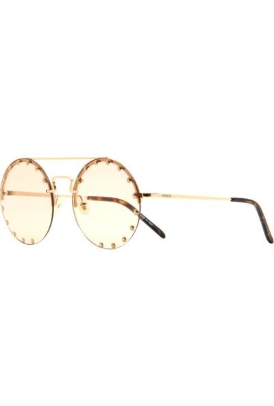 Hermossa HM1227-C2 56 Kadın Güneş Gözlüğü