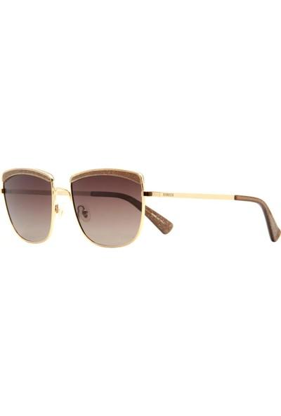 Hermossa HM1220-C4 58 Kadın Güneş Gözlüğü