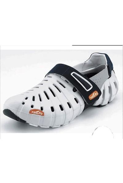 Plastimo Xm Sharx Ayakkabı Mavi Trım