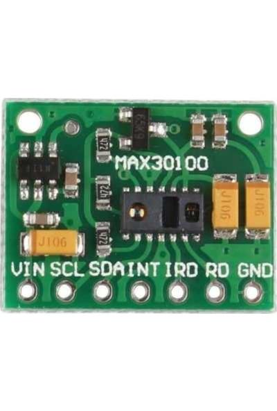 Emay Center MAX30100 - Kalp Nabız Sensör Modülü, Sensor Modul