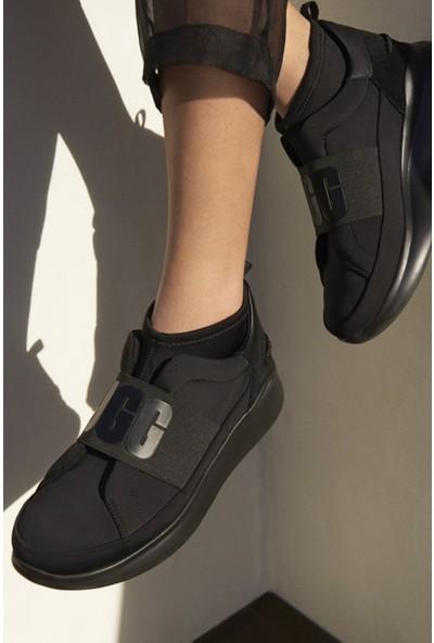 Ugg W Neutra Sneaker Black