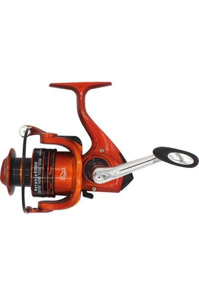 Erma Naranja Spin Olta Makinesi STANDART-5000
