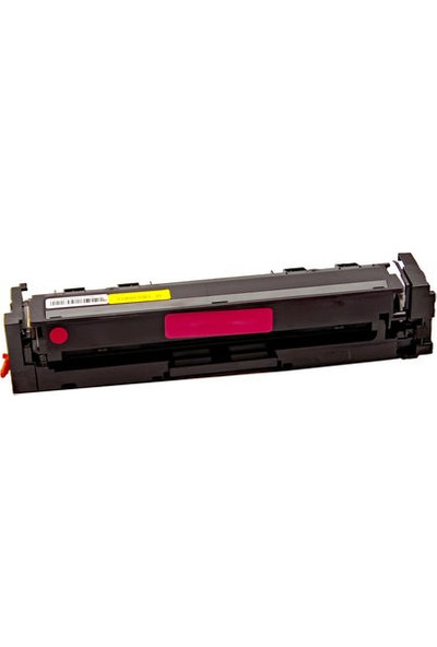 Diviter Hp W2033A (415A) M454DN / M479 Canon CRG-055 LBP-662 /663 / 664 / MF-742CDW / 744CDW / 746CX Diviter Muadil Toner Kırmızı
