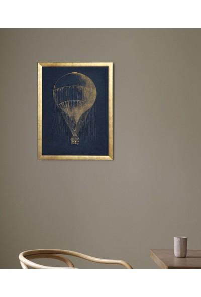 Fabb Home Çerçeveli Poster Tablo
