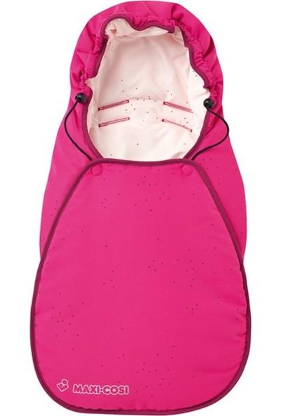 Maxi-Cosi Cabriofix Tulum / Berry Pink