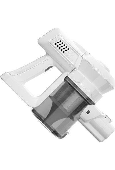 360 Handheld UC-1XC10 Kablosuz Şarjlı Vakum Süpürge