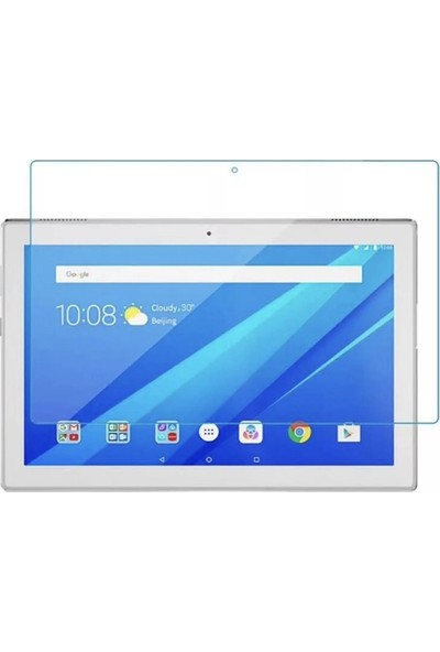 "Semers Samsung Galaxy Tab A7 SM-T500 10.4"" Nano Ekran Koruyucu"