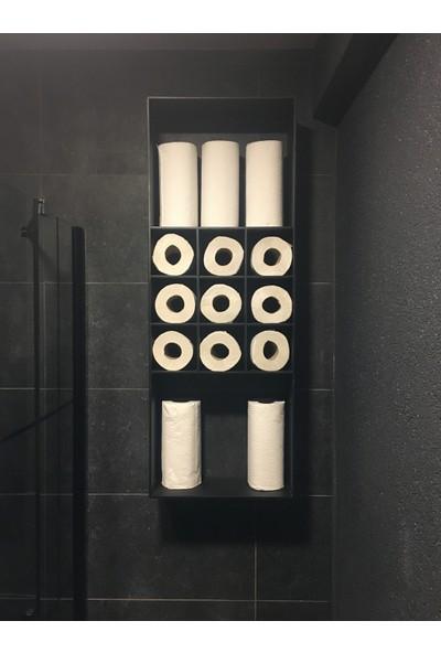 Vital Dekorasyon Banyo Dolabı