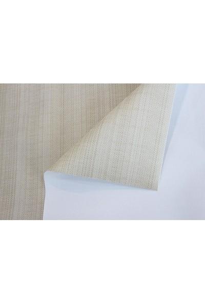 Dede Ev Tekstil Astarlı Silinebilir Pvc Leke Tutmaz Muşamba Masa Örtüsü 3006-A1
