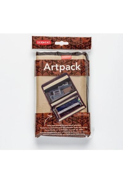 Derwent : Art Pack : Kalem Gömleği
