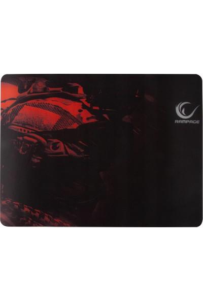 Rampage Addison 300354 28X38 Oyuncu Mouse Pad