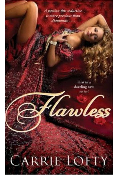 Flawless (Christies) Paperback - Carrie Lofty