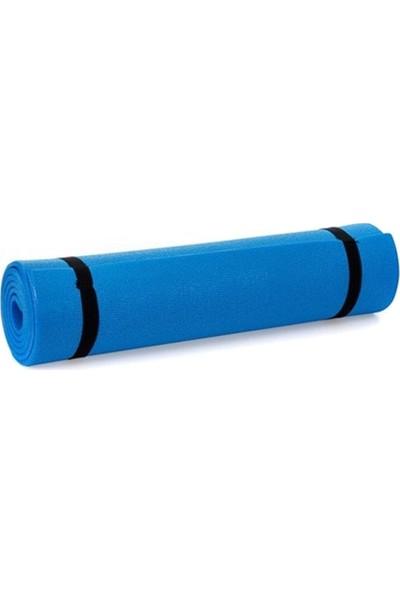 Yukon 6,5mm Pilates Minderi & Yoga Mati (140*50*0,65CM)