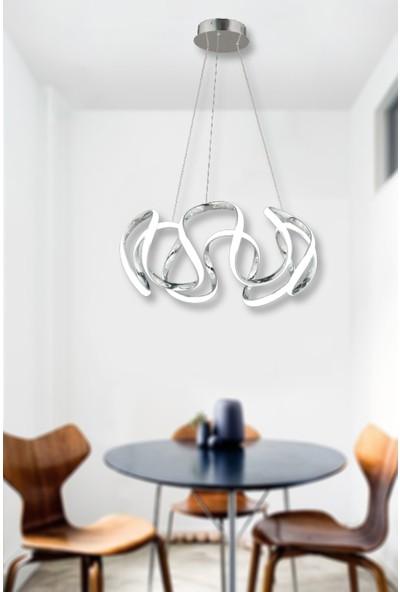 Luna Modern LED Sarkıt