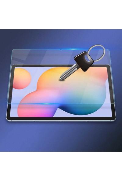 Redclick Samsung Galaxy Tab A7 10.4 T500 Kırılmaz Cam Ekran Koruyucu