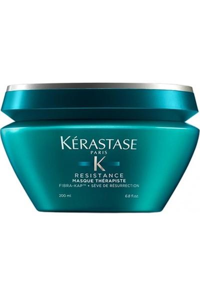 Kerastase Resistance Masque Therapiste Onarıcı Maske 200Ml