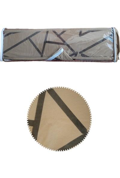 Mia Home Production Ayakkabı Organizeri - Düzenleyici - 10 Bölmeli Ayakkabı Saklama Çantası