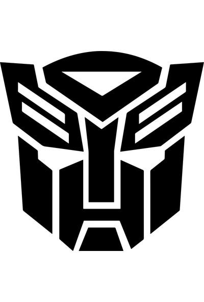 Quart Transformers Sticker Oto Sticker