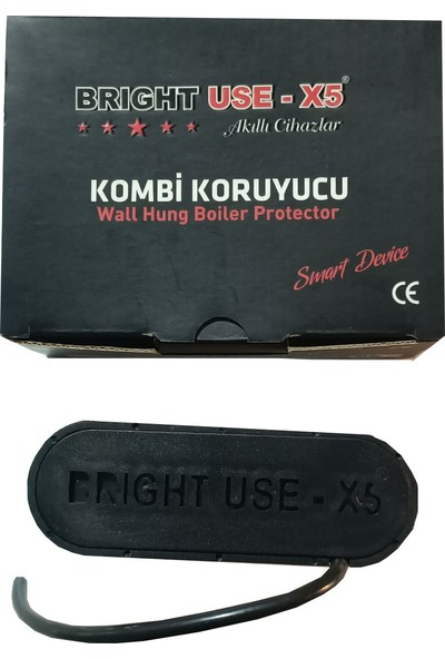 Bright Use - X5 Kombi Koruyucu
