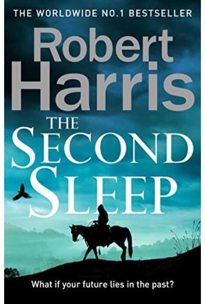 Second Sleep - Robert Harris