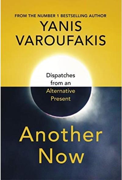 Another Now - Yanis Varoufakis