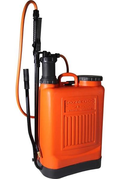 Özdesan Zipo 20 lt. Basınçlı Mekanik Ilaçlama Pompası