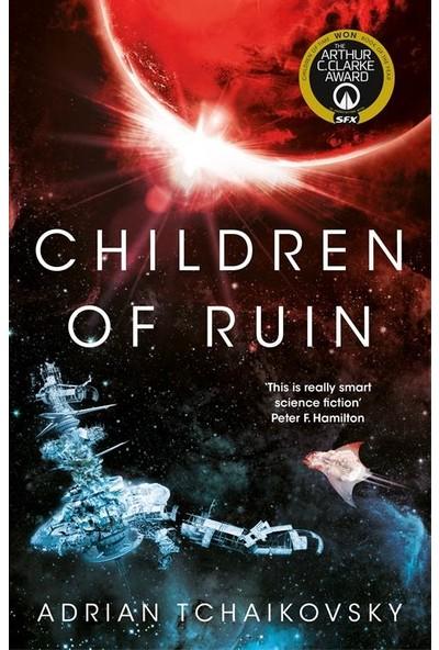 Children Of Ruin - Adrian Tchaikovsky