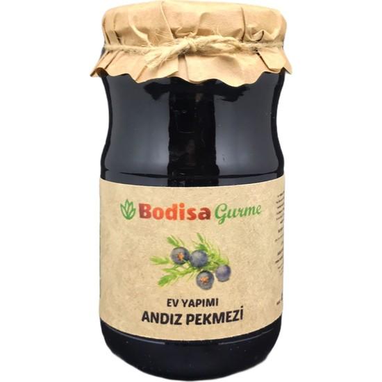 Bodisa Gurme Doğal Andız Pekmezi 420 gr