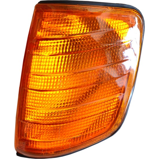 Mercedes W124 Ön Sinyal Sol Sarı 1248260043