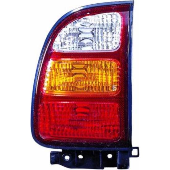 Depo Toyota Rav4 (A1) Sol Stop Lambası(81560-42050)(81560-42050)