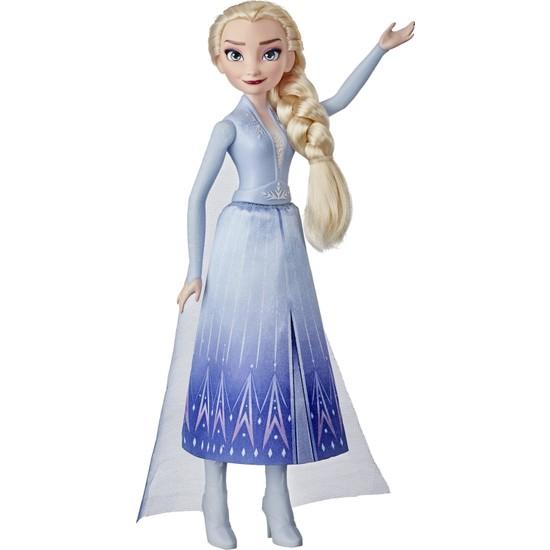Disney Frozen 2 Elsa 28 cm Bebek