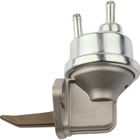 Sagem Benzin Otomatiği Metal 8619 Slx - Tempra - Uno