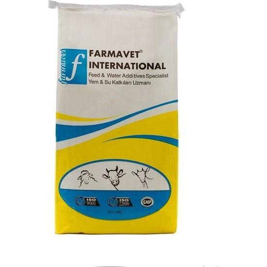 Farmavet Farm -Ekomix Vitamin Mineral Katkısı