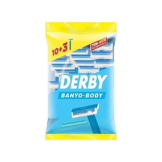 Derby Banyo - Body 10+3