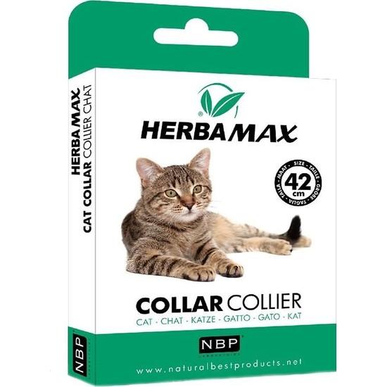 Herba Max Herbamax Kedi Pire & Kene Parazit Tasması